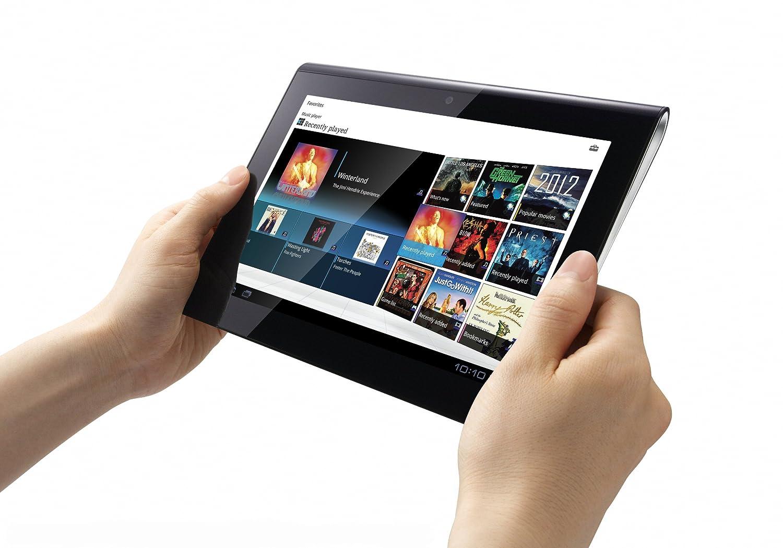 Sony tablet s 32gb инструкция