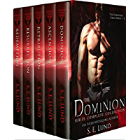 The Dominion Series Complete Collection: Books 1 - 5