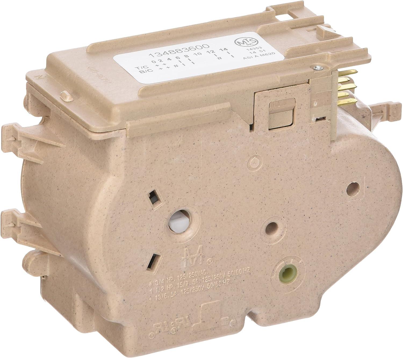 GENUINE Electrolux 134883600 Timer - Washer
