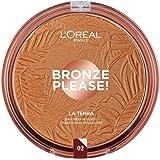 L'Oréal Make Up Designer Paris Glam Bronze Maxi Terra