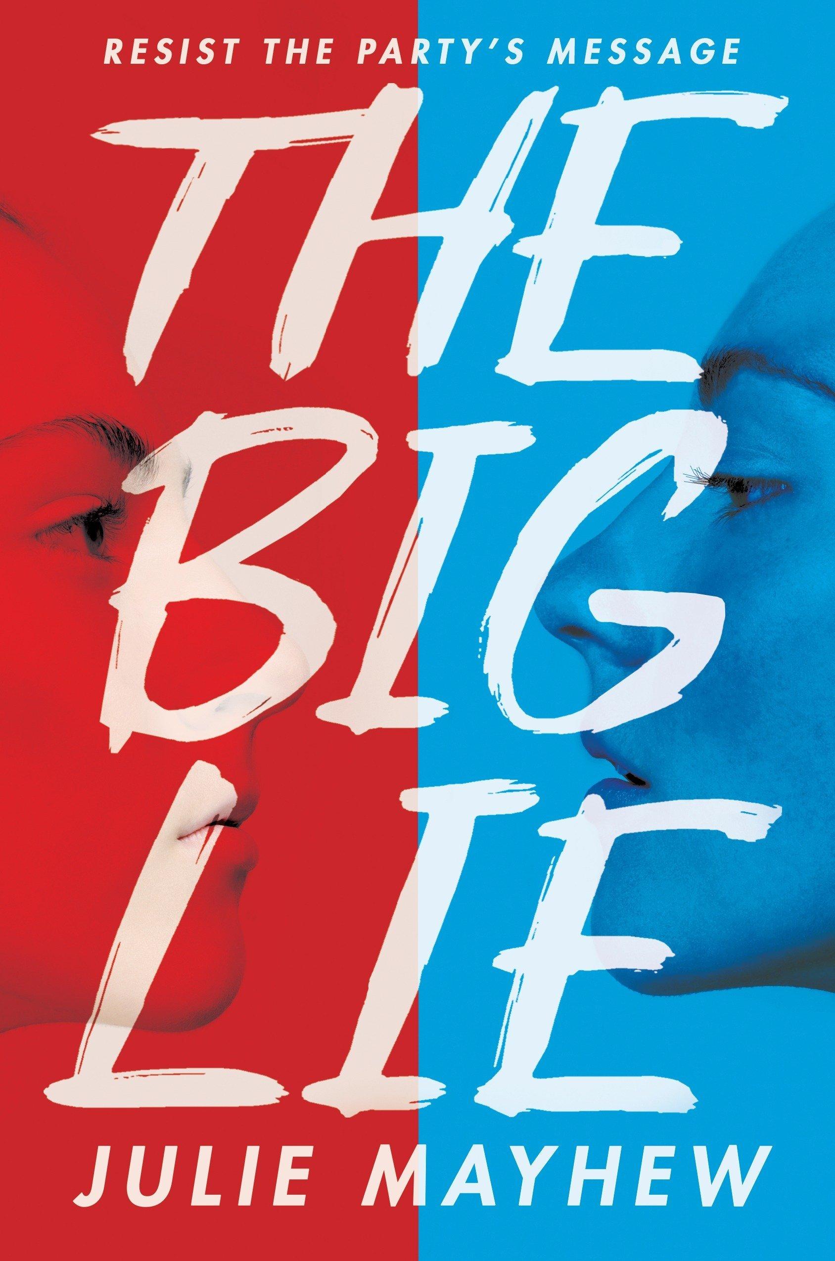 The Big Lie pdf epub