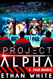 Project ALPHA 4-Pack Bundle