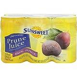 Sunsweet Prune Juice, 6pk, 5.5 oz