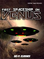 First Spaceship on Venus: Classic Science Fiction