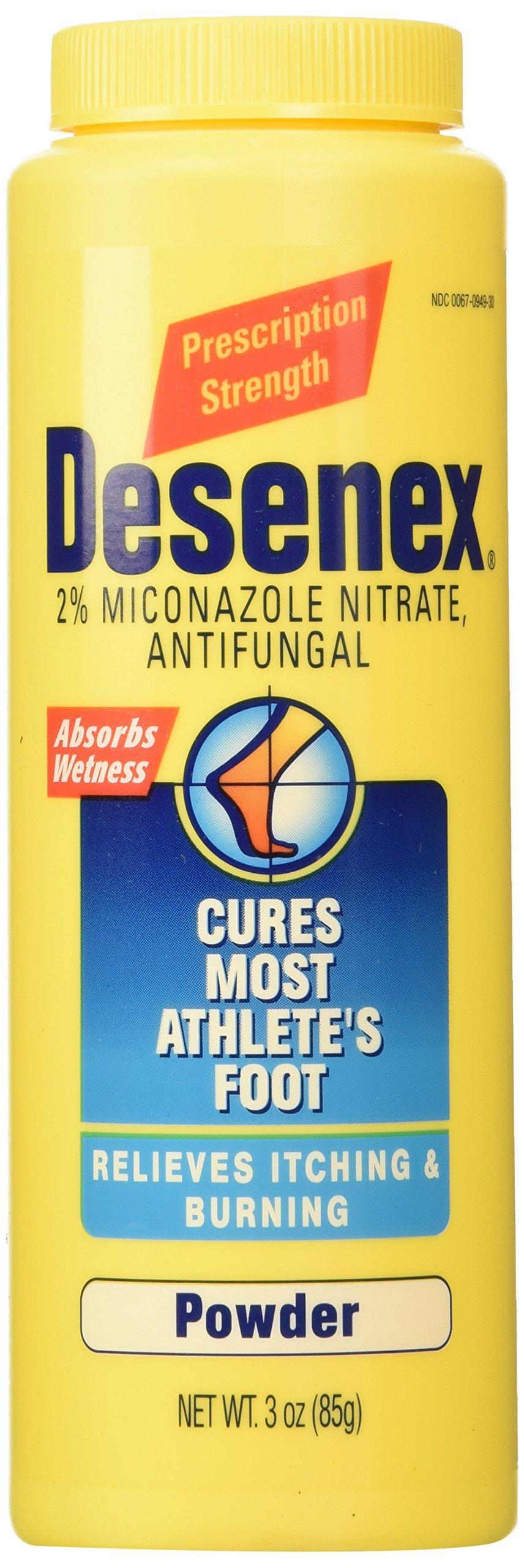 Amazon Com Desenex Ointment Zinc Undecylenate 20 W W