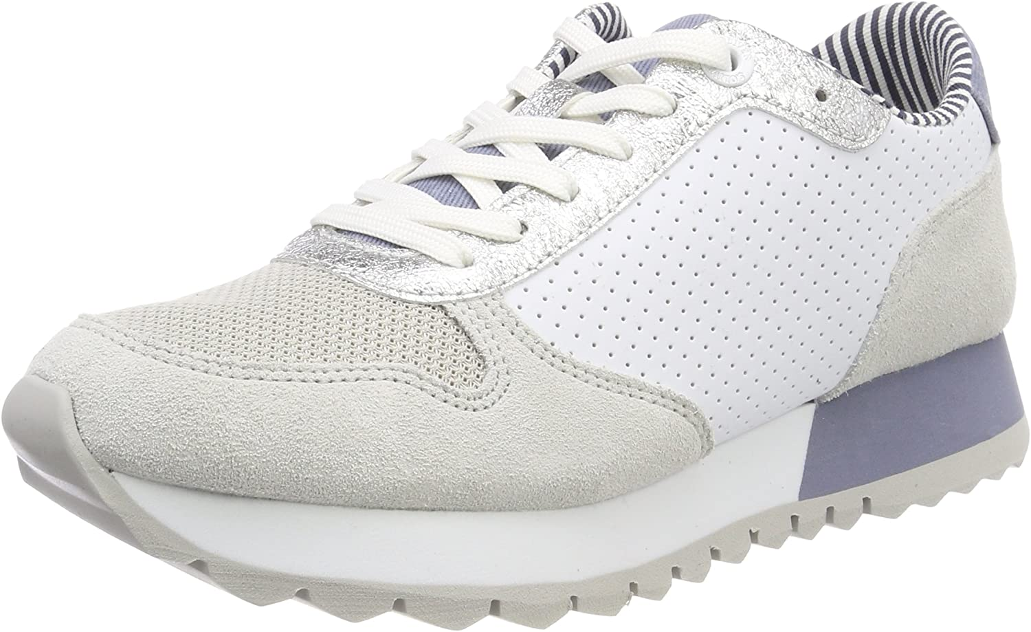 s.Oliver Women's Sneakers Rare Limited price Low-Top