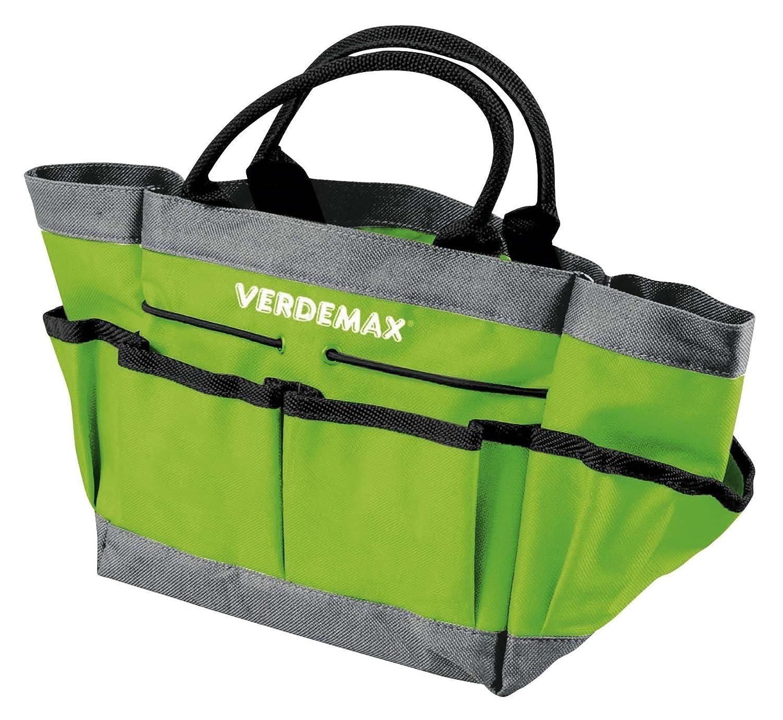 Verdemax Bricomed Bolsa Porta Deluxe Tools 5007