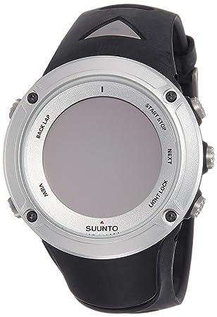 445b411e6ffa SUUNTO Ambit 2 Silver HR Reloj con GPS Integrado