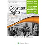 Constitutional Rights: Cases in Context [Connected eBook with Study Center] (Aspen Casebook)