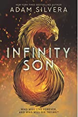 Infinity Son (Infinity Cycle) Hardcover