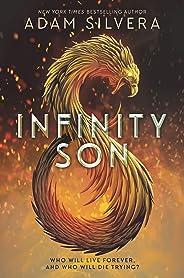 Infinity Son (Infinity Cycle)