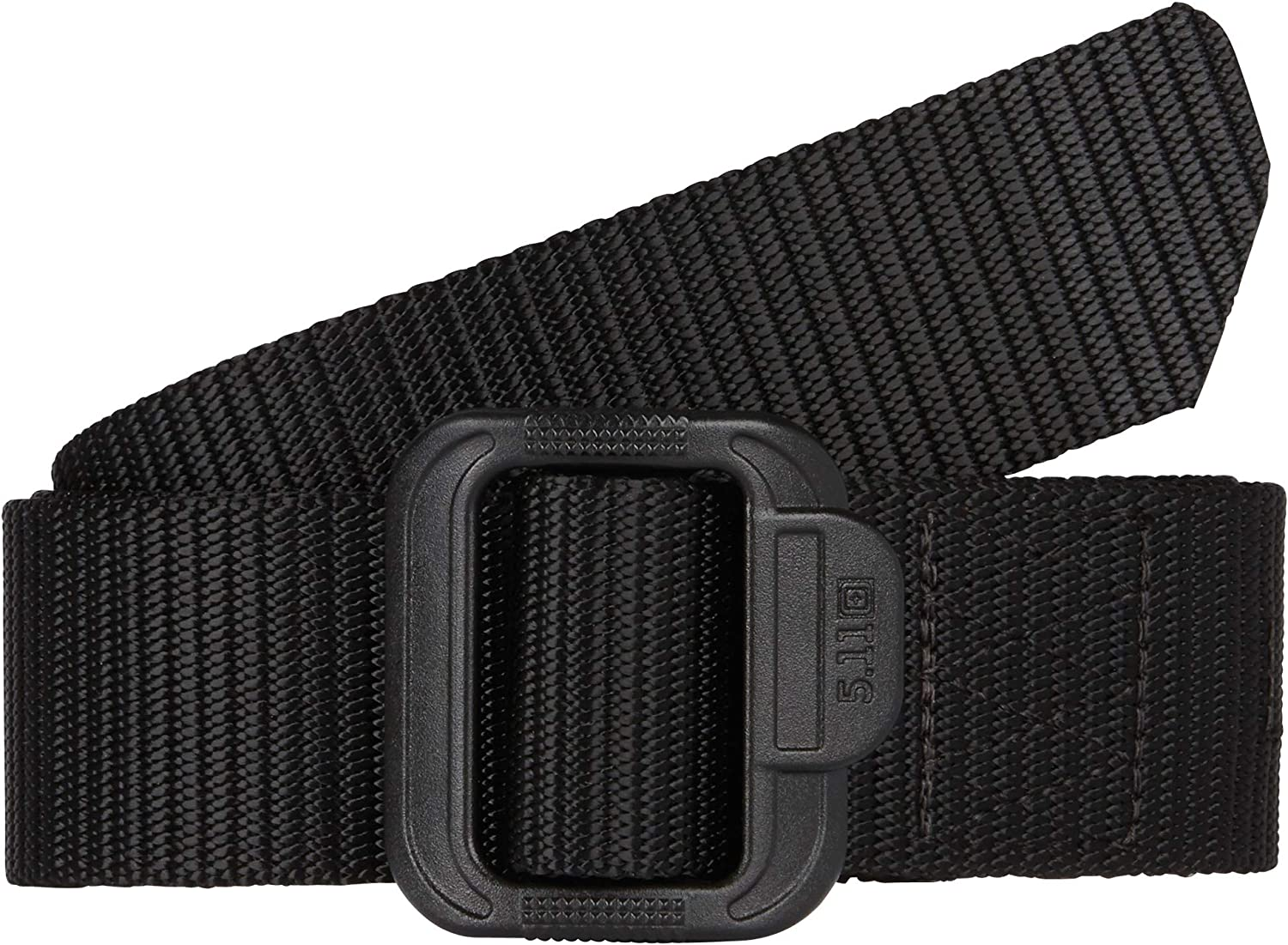 5.11 Tactical Men's 1.5-Inch Convertible TDU Belt, Nylon Webbing, Fade-and Fray-Resistant, Style 59551