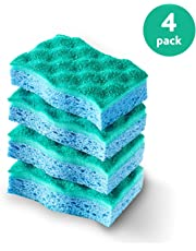 Vileda Multi-Use Scrunge Scrub Sponge