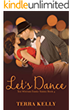 Let's Dance (The Winters Family Series: Book Four 4)