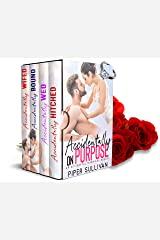 Accidentally On Purpose: A Marriage Mistake Boxset Kindle Edition