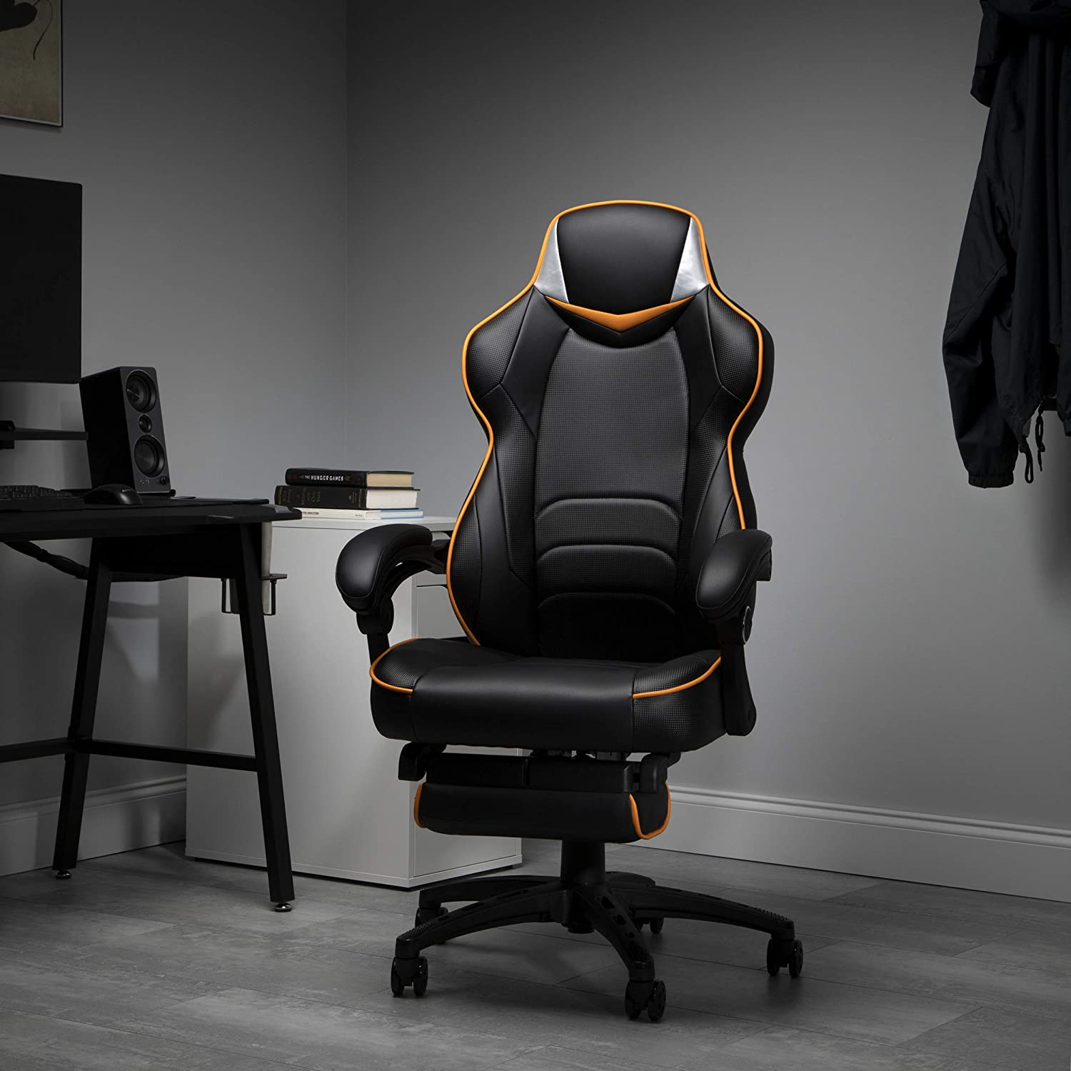 Top 10 Best Respawn Gaming Chairs In 2021 Review 36