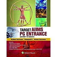 Target AIIMS PG Entrance Gateway to Success
