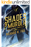 Shades of Murder: Gavin Wright Chronicles Book 1