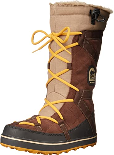 Women's Glacy Explorer Cold Weather Boot