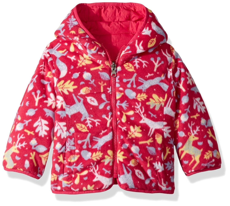 20f18e3664f1 Amazon.com  Columbia Girls  Double Trouble Jacket  Clothing