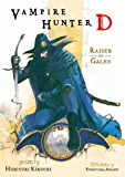 Vampire Hunter D Volume 2: Raiser of Gales