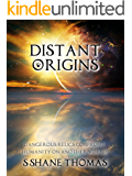Distant Origins: An Anki Legacies Adventure