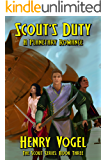 Scout's Duty: A Planetary Romance (Scout series Book 3)