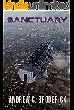 Sanctuary: The Enigma Series, Part Four