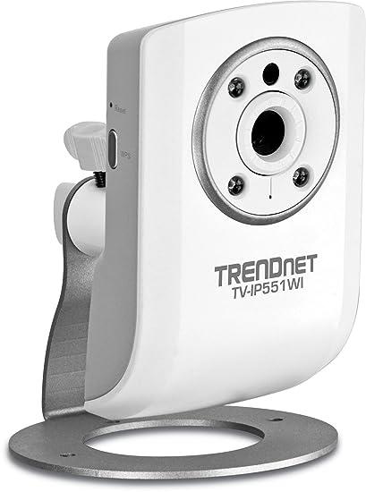 Amazon.com : TRENDnet Wireless N Network Surveillance Camera with 1