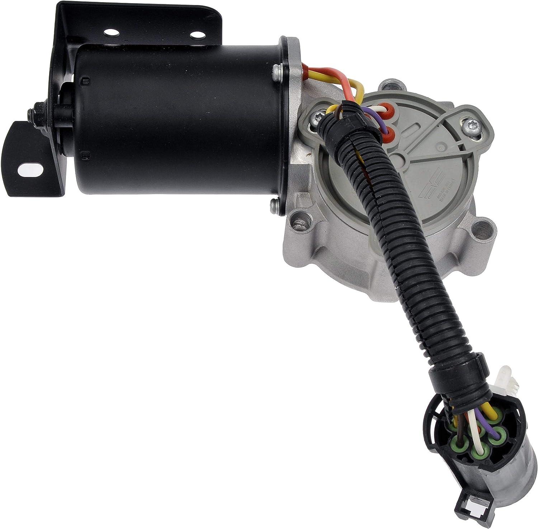 Dorman 600-820 Transfer Case Motor for Select Kia Models