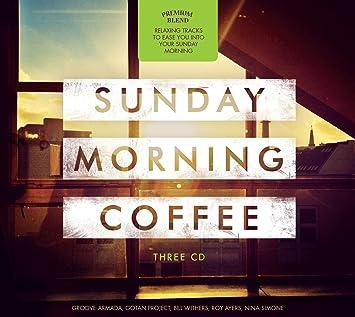 Various Artists - Sunday Morni...