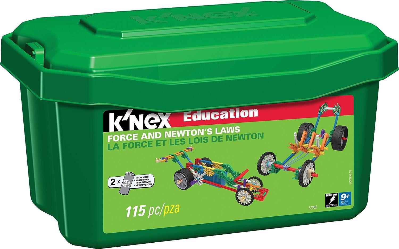 marca famosa KNEX Education - Juguete Juguete Juguete educativo (KNEX 77052)  ordene ahora los precios más bajos