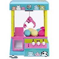 Moj Moj The Original Squishy Toys Claw Machine Playset