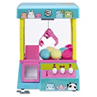 Moj Moj Claw Machine Playset Dolls, Multicolor