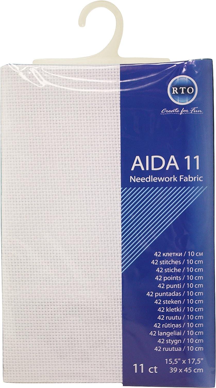 RTO Aida Cruz 11 39/x 45/cm Blanco