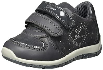 Baby Girls B Shaax a Trainers Geox
