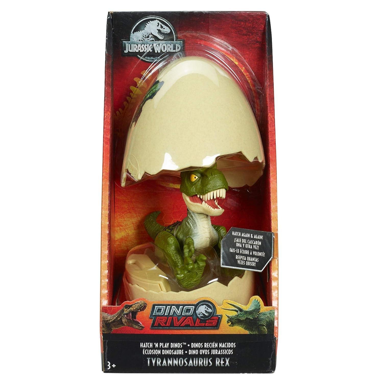 Jurassic World/Hatch n Play Dinos T-Rex
