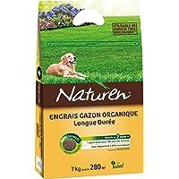 Naturen Engrais Gazon Organique