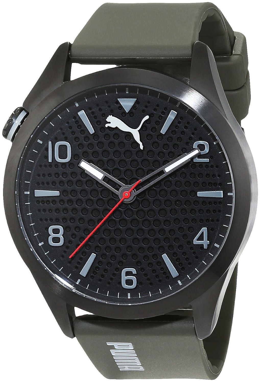 PUMA PU103941001 Armbanduhr - PU103941001