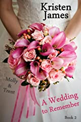 A Wedding to Remember -- eShort (Memories Book 2) Kindle Edition