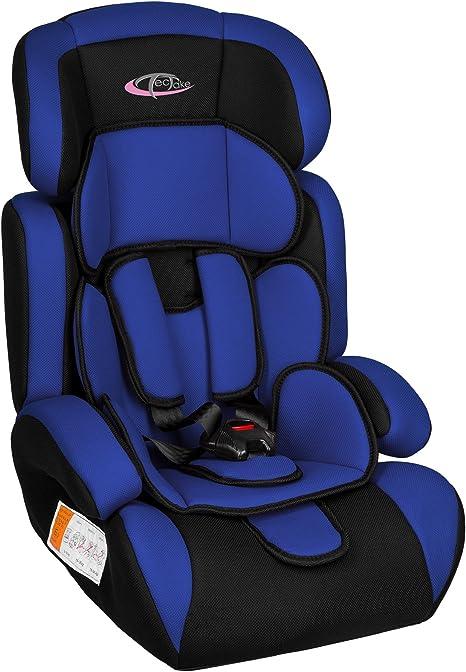 tectake silla de coche