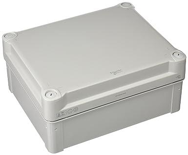 Schneider Electric NSYTBS241910H Caja ABS IP 66 IK 07 Int.Al225 ...