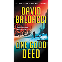 One Good Deed (An Archer Novel) (English Edition)