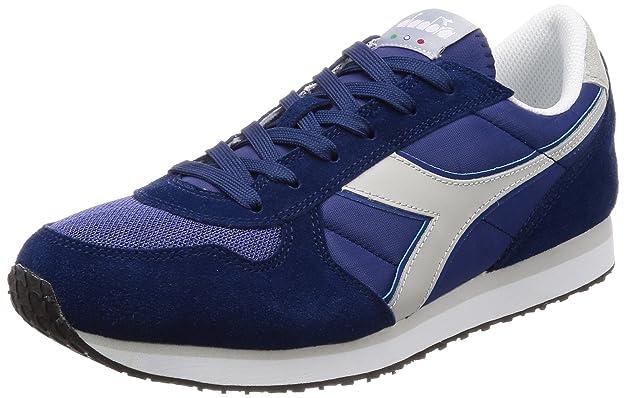 DIADORA da Scarpe Donna K Run W Scarpe da da ginnastica Blu Blu Merlino 7.5 UK eed5ae