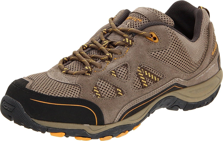 Hi-Tec Men s Total Terrain Aero Shoe