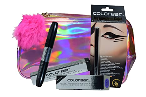 55bf54f46ed Colorbar Valentines Makeup Set, 10ml: Amazon.in: Beauty