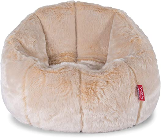Pug®Pouf Lounge Poire Chaise DesignPouf SuperFausse q3jcALS4R5