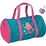 Amazon.com: Exclusiva bolsa de viaje para niñas con diseño ...