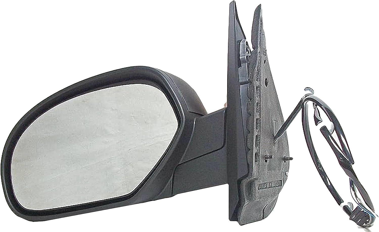 Door Mirror Left Dorman 955-125