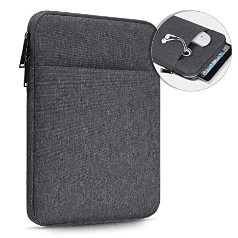 10 Inch Waterproof Tablet Sleeve Case for Lenovo Tab 10, Smart Tab M10 P10 10.1 inch/Samsung Galaxy Tab 10.1 10.5/Surface Go 10, 9-10.5 Inch Android ...